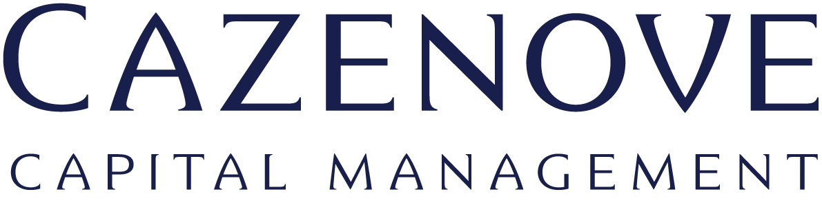 Cazenove Capital Management | Square Mile Relay
