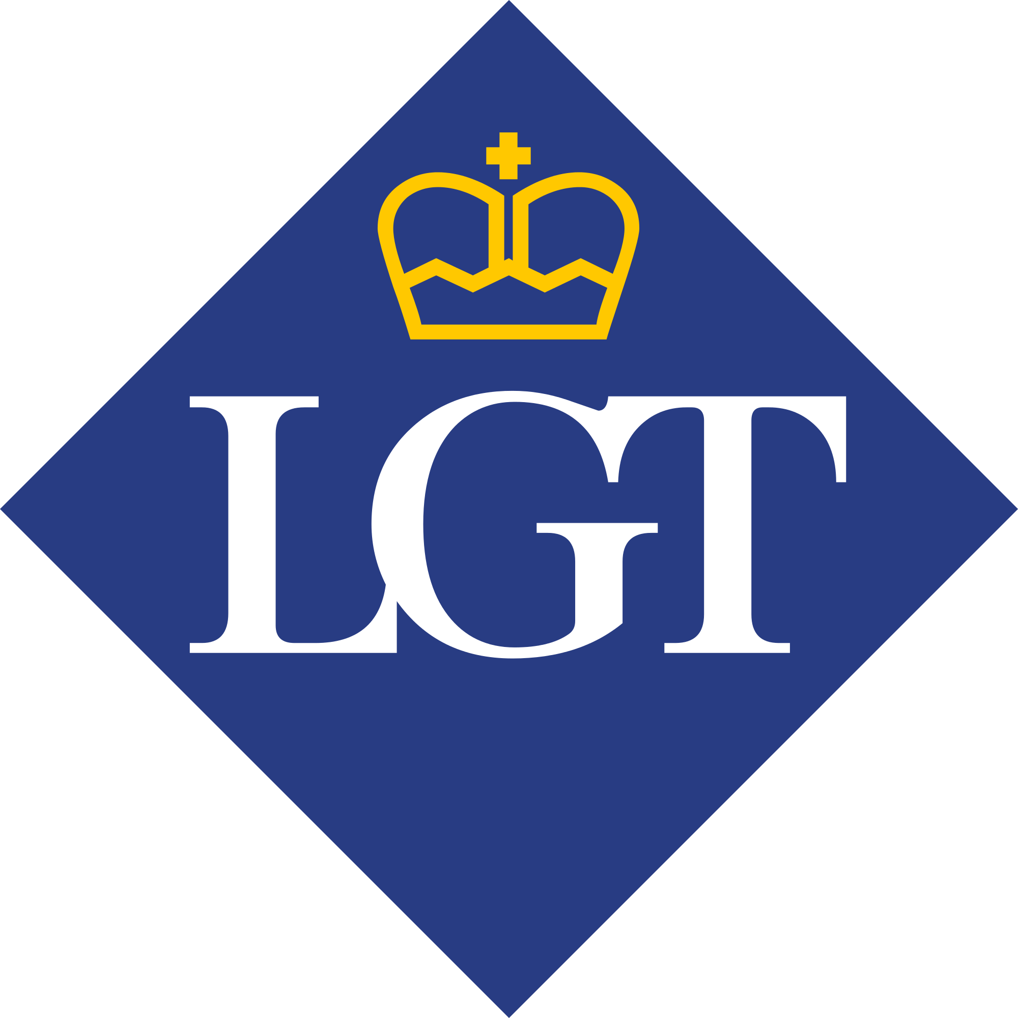 LGT Middle East Ltd